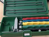 LANSKY SHARPENER File/Chisel KNIFE SHARPENING SYSTEM